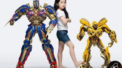 Photo of Así son las increíbles figuras de Transformers que Xiaomi ha puesto a la venta en Youpin