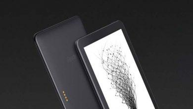 Photo of Xiaomi lanzará un nuevo libro electrónico que costará más de 320€ en China