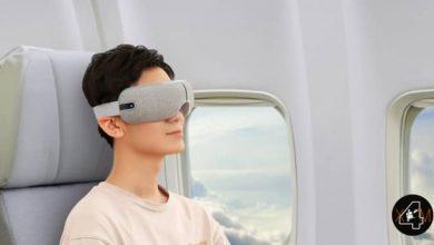 Photo of Xiaomi lanza un nuevo masajeador de ojos en crowdfunding