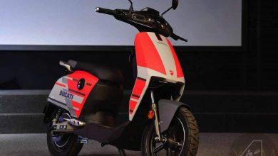 Photo of Super Soco se alía con Ducati y lanza una nueva motocicleta eléctrica