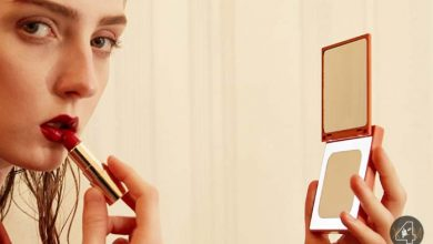 Photo of Una powerbank con espejo de maquillaje con iluminación incorporada novedad en Youpin