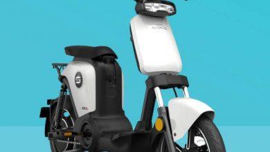 Photo of Speedy RU Smart es la nueva motocicleta eléctrica de Super Soco con hasta 80Km de autonomía