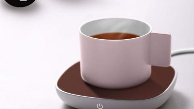 Photo of Mantén caliente tu café cada mañana con este nueva calefactor de tazas