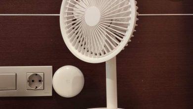 Photo of Analizamos el último ventilador inalámbrico de mesa de la marca Solove