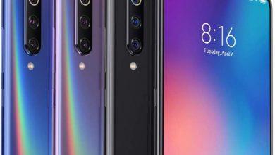 Photo of Estas son las mejoras que el Mi 9 va a recibir en la ROM China, incluida la llegada de Android Q