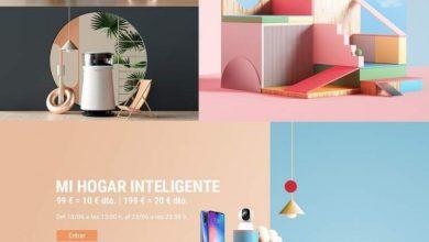 Photo of Xiaomi España da punto y final al plagio que un diseñador había realizado con las imágenes de Peter Tarka