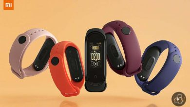 Photo of Mi Band 4 el nuevo wearable de Xiaomi con pantalla a color que va a ser un éxito en ventas