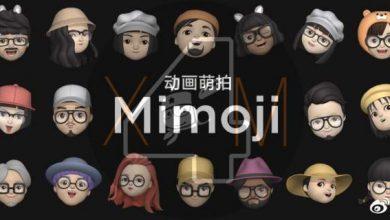 Photo of Los MiMojis vuelven con la gama CC9 de Xiaomi. Mayor usabilidad y versatilidad en los Emojis del fabricante