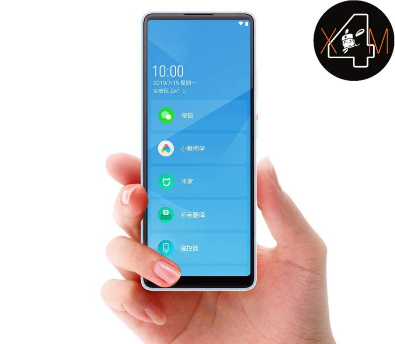 Smartphone android go