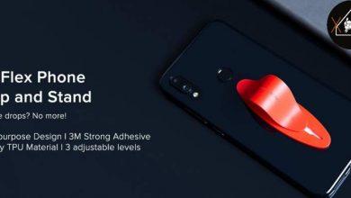 Photo of Mi Flex, el nuevo soporte de smartphones lanzado por Xiaomi India