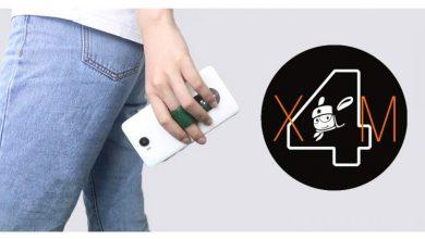 Photo of Freefinger, el nuevo soporte para smartphone que ha puesto a la venta Xiaomi en su tienda Youpin y ya puedes comprarlo por 7€ / 8$