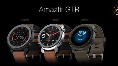Photo of Así es el nuevo smartwatch Amazfit GTR de Huami que ya puedes comprar en versión Internacional