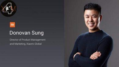 Photo of Donovan Sung dejará Xiaomi para pertenecer a Google