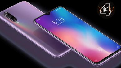 Photo of Xiaomi patenta una variante de smartphone con notch mínimo