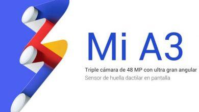 Photo of La nueva polémica del Xiaomi Mi A3 llega por su bajo precio en Ucrania