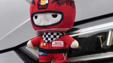 Photo of Mitu Piloto, el nuevo peluche de la mascota de Xiaomi