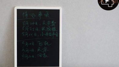 Photo of Xiaomi consigue que su pizarra Mijia alcance 2 millones de reservas en menos de 2 horas y ya puedes hacerte con ella