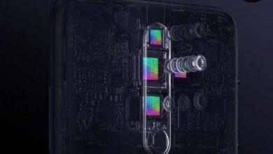 Photo of Redmi promete que los smartphones tendrán lentes 640 veces mejores en 20 años