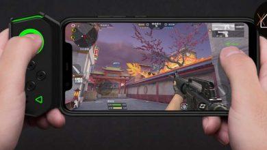 Photo of Si tienes el Xiaomi Mi 8 puedes ahora añadirle el primer Gamepad que Blackshark lanzó con su primer smartphone