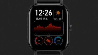 Photo of Amazfit actualiza el software de sus smartwatches para monitorizar el sueño de las siestas