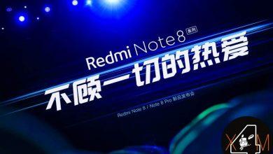 Photo of Redmi lo vuelve a hacer y ofrece más con su gama Redmi Note 8, RedmiBook y Redmi TV de 70 pulgadas