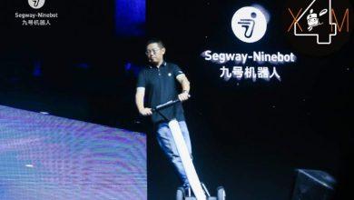 Photo of Segway presenta lo último en patinetes eléctricos y robots de entrega de comida y paquetes