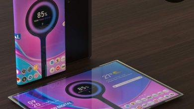 Photo of Nuevos renders del smartphone plegable de Xiaomi llegan para desvelar características