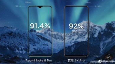 Photo of El Redmi Note 8 Pro un smartphone completamente rediseñado
