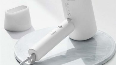 Photo of Xiaomi lanza un nuevo secador de pelo de viaje con 1600W de potencia y ya puedes hacerte con él a un precio de 24€