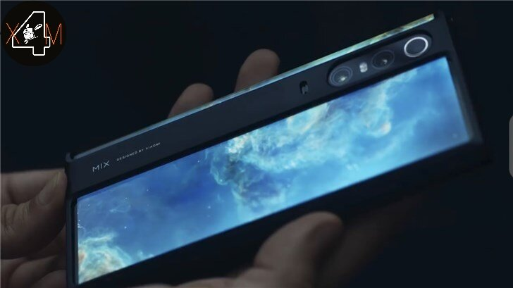 Xiaomi patentes