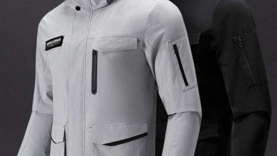 Photo of Uleemark lanza en crowdfunding una nueva chaqueta pensada para los amantes de los gadgets