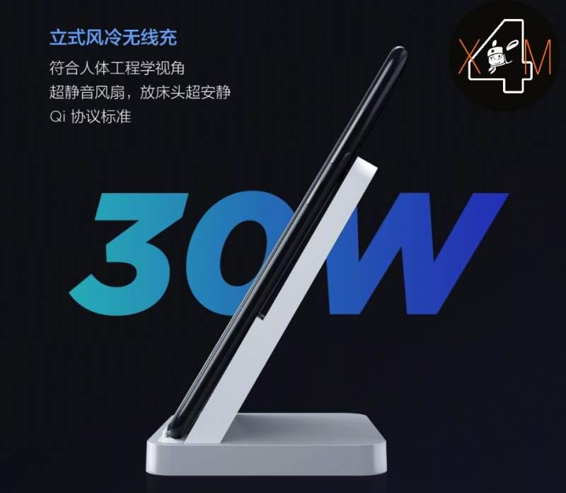 Xiaomi ciclos de carga