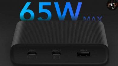 Photo of [Más barato] Un cargador para cargar todos tus gadgets: Así es el nuevo cargador de escritorio de ZMI con 65W que ya puedes comprar