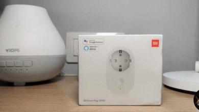 Photo of Ponemos a prueba el enchufe inteligente Mi Smart Plug: Controla cualquier electrodoméstico gracias a Xiaomi Mi Home