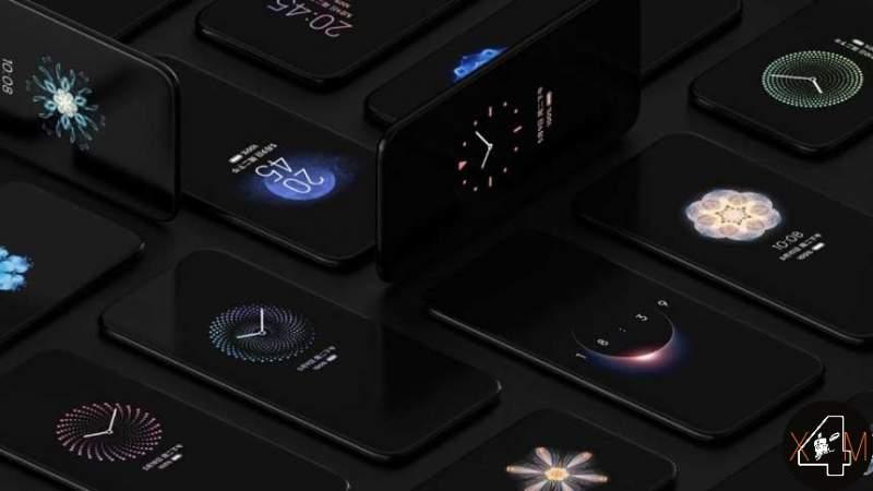 MIUI 12 Xiaomi modo oscuro