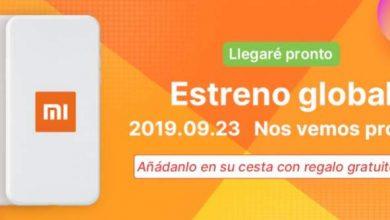 Photo of Aliexpress pone a la venta un smartphone de Xiaomi por 299€ y la gente lo compra sin saber cual será