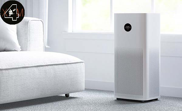 Mi Air Purifier H