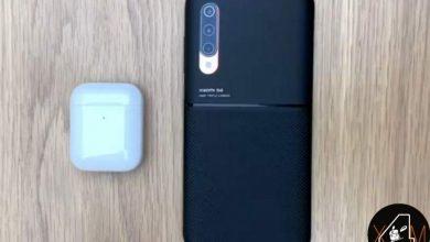 Photo of Xiaomi se mofa sutilmente de Apple en un nuevo vídeo cargando los AirPods 2 en el Mi 9 Pro 5G