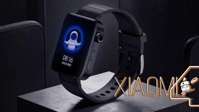 Photo of El Xiaomi Mi Watch Premier Edition retrasa su salida al mercado