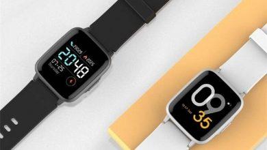Photo of La marca de auriculares Haylou lanza su primer smartwatch al más puro estilo de la Amazfit Bip