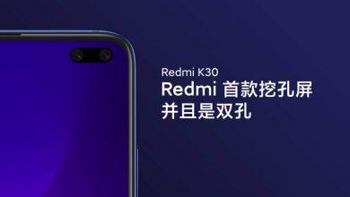 Photo of [Actualizado] Xiaomi no para de lanzar smartphones y el Redmi K30 estaría a punto de ser presentado