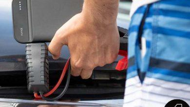 Photo of Esta ingeniosa power bank permite arrancar tu coche si te quedas sin batería