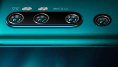 Photo of Xiaomi España confirma la llegada de los nuevos Mi Note 10 con 5 lentes en su parte trasera. Los 108MP llegan a nuestro país