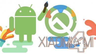 Photo of Estos son los smartphones de Xiaomi que recibirán Android 10 ¿Estará tu smartphone entre ellos?