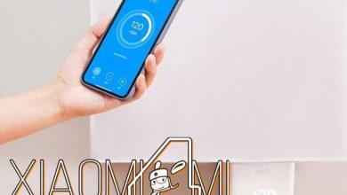 Photo of Cleanfly pone a la venta en la tienda Youpin de Xiaomi un secador de ropa portátil