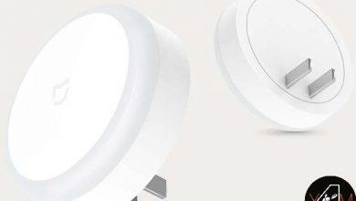 Photo of Xiaomi lanza bajo su marca Mijia una nueva lámpara de acompañamiento