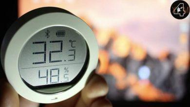 Photo of Xiaomi se prepara para lanzar un nuevo termómetro e higrómetro