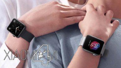 Photo of Después del Mi Watch de Xiaomi llega el Redmi Watch