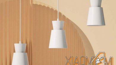 Photo of Yeelight pone a la venta una nueva lámpara colgante que iluminará la mesa de tu comedor o cocina