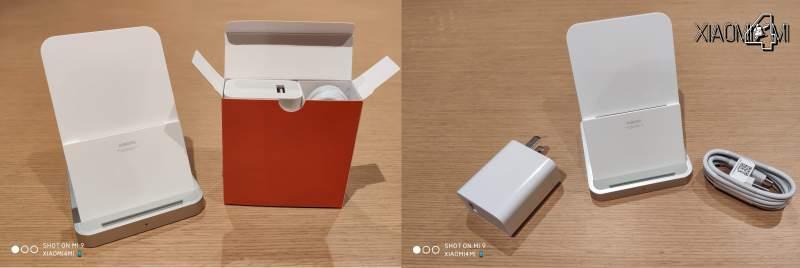 Cargador Xiaomi 30W Unboxing